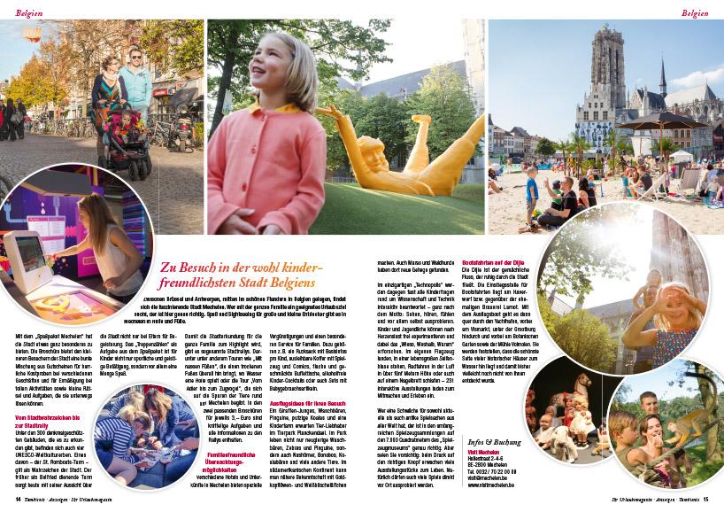 Editorial Design Nicole Erfen