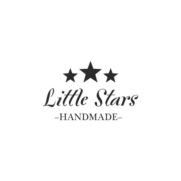 Grafikdesign Little Stars Nicole Erfen