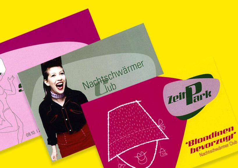 Corporate Design Nicole Erfen